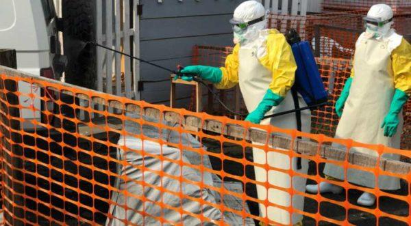 Ebola in Congo: l'OMS dichiara la stato di emergenza sanitaria globale