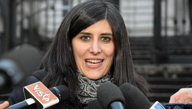 """Alleanze col PD non in discussione"", Chiara Appendino ha perso un giro"