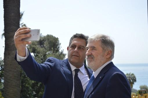 Il maltempo devasta la Liguria, ma Bucci e Toti si preoccupano di smentire Repubblica
