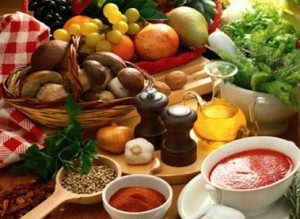 Dieta Settimanale Vegetariana : Dieta vegetariana dieta vegana dieta mediterranea latte donne