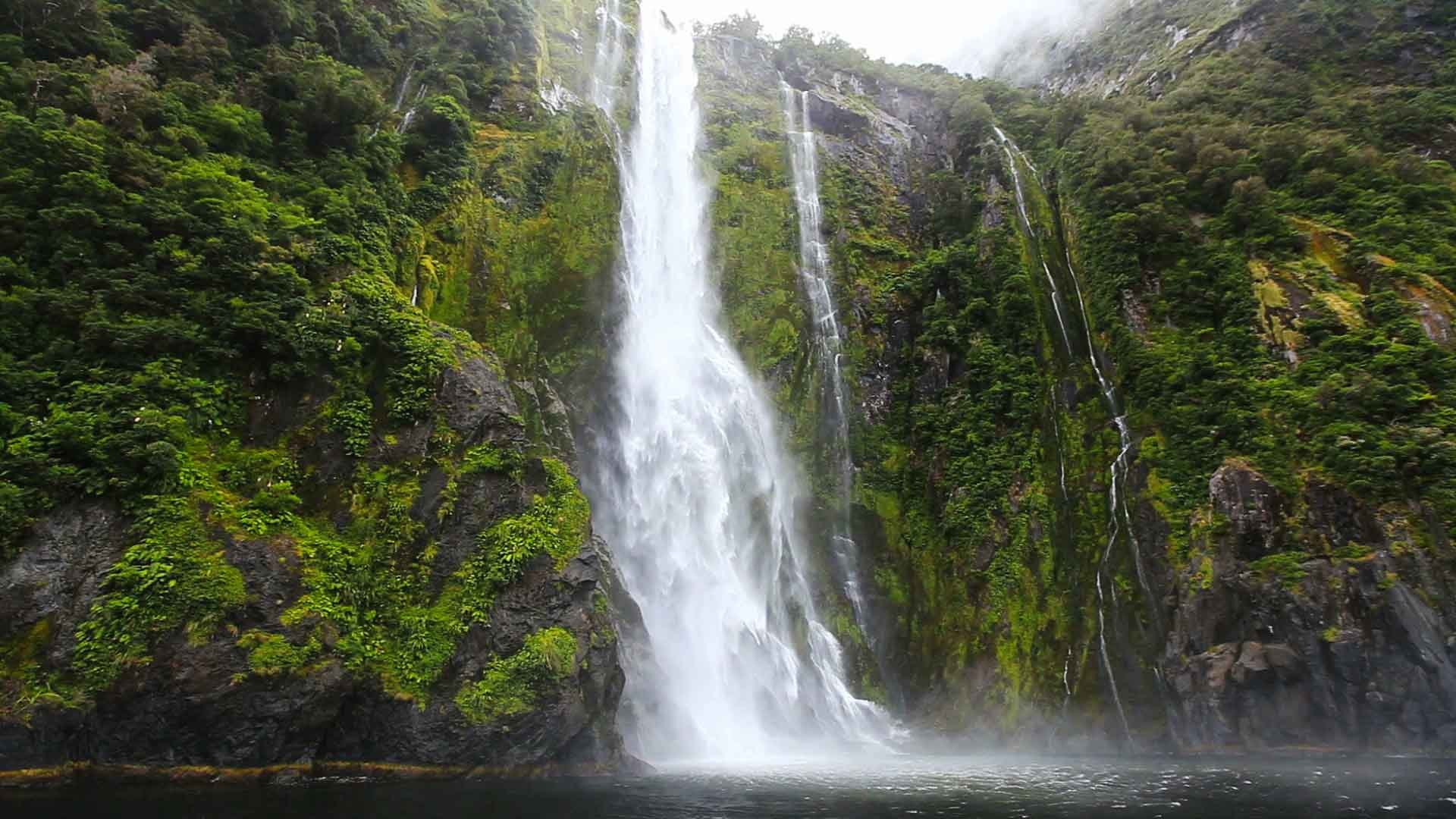Jog Falls Hd Wallpaper Gaia Meditation Free Meditation Music Amp Sound Healing