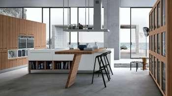 arredare soggiorno e cucina