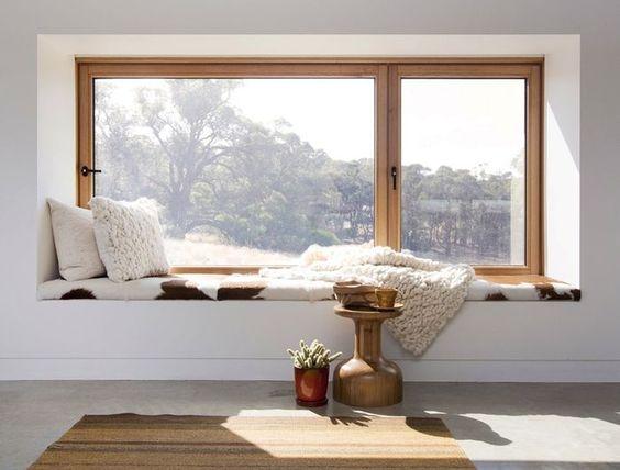 Come arredare una nicchia:50 idee dell'architetto persfruttare piccoli spazi