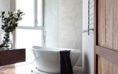 Vasca Da Bagno Con Nicchia : Vasche a libera installazione: le 5 vasche da bagno freestanding da