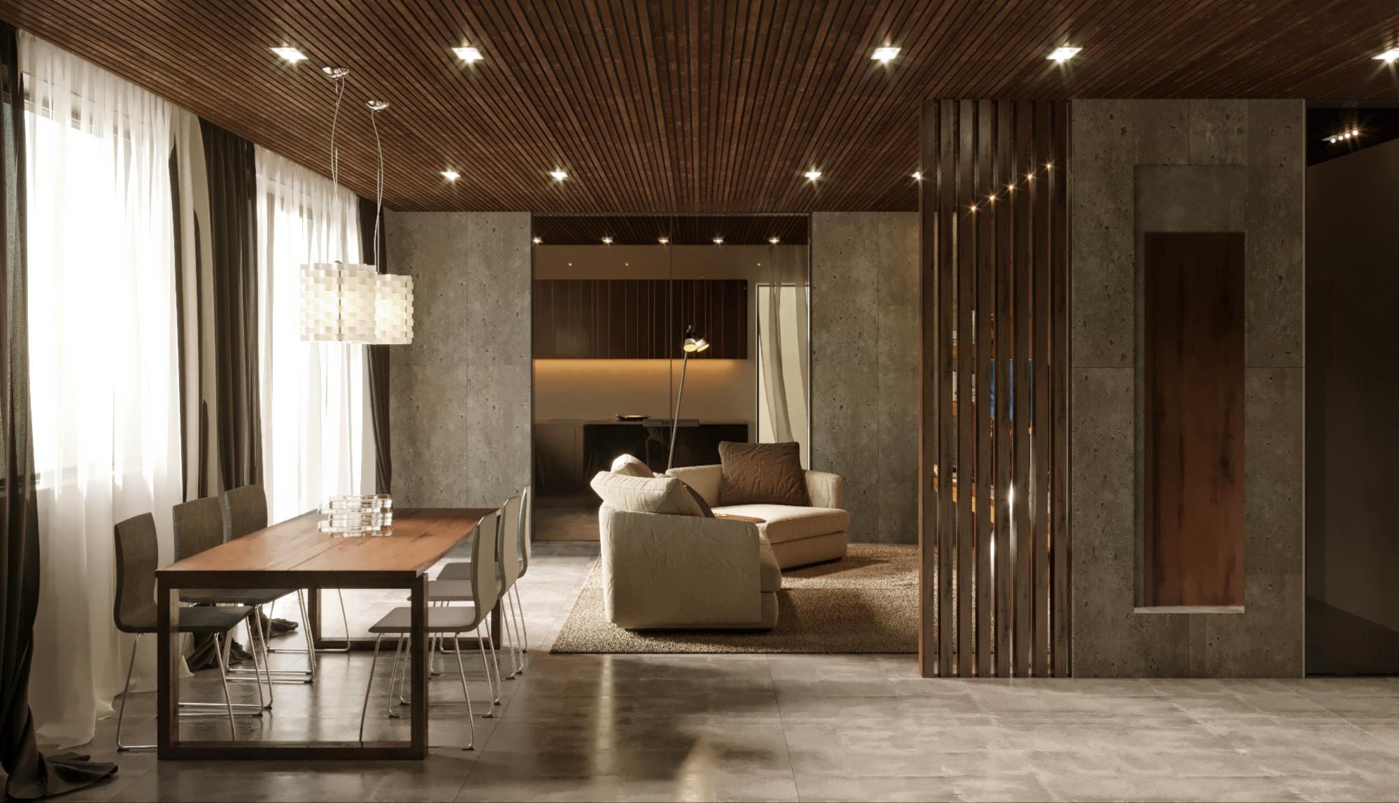 Progettazione interni di design la qualit solo su misura for Architetto interni
