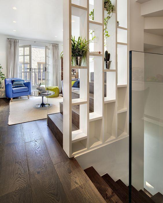 Come dividere una stanza in due con una sola finestra