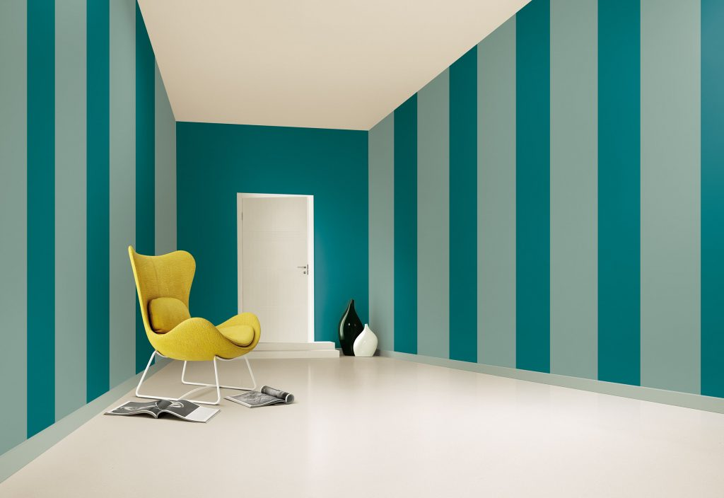 Colori pitture per pareti moderne: 10 Migliori idee con Effetti Speciali
