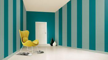 Colori Pitture per Pareti moderne