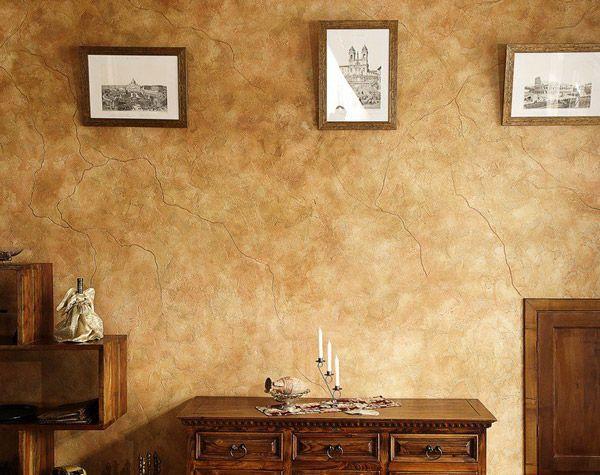 Colori pitture per pareti Effetto Marmo