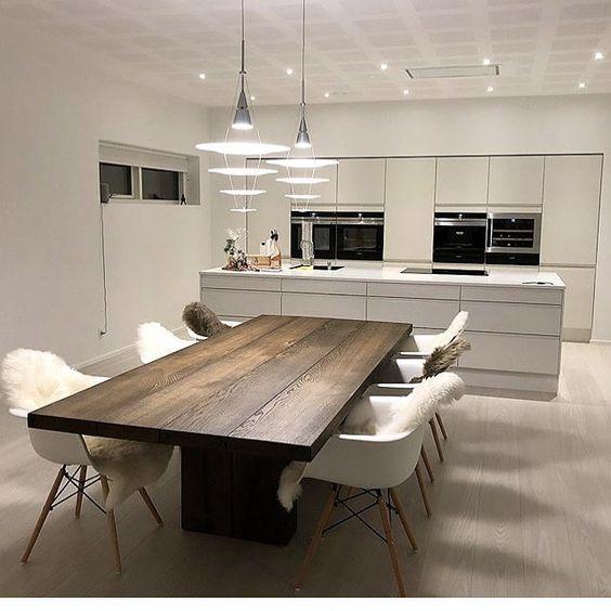 Come arredare una cucina moderna: idee arredamento di interior designer