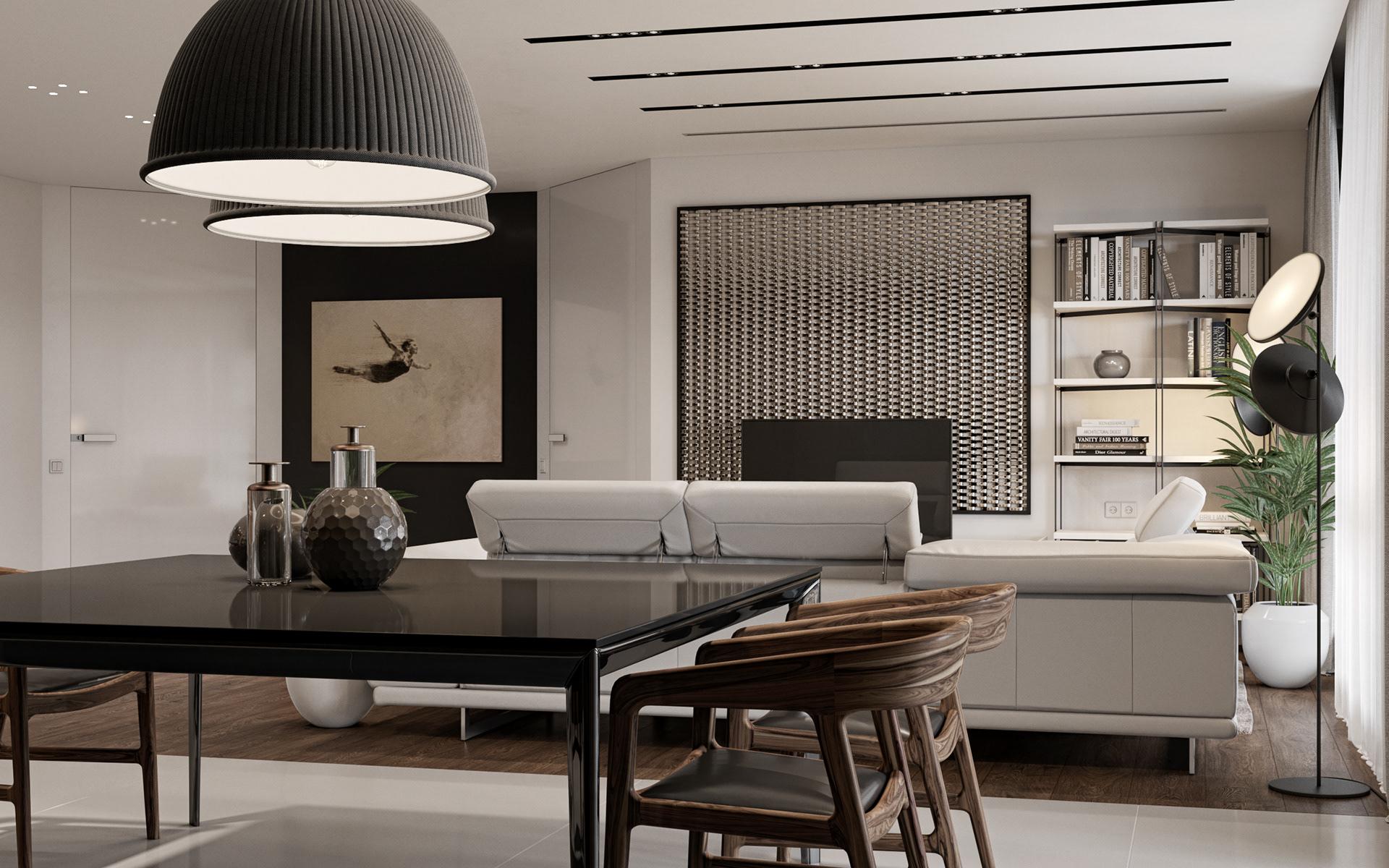 Illuminazione soggiorno moderno le 3 Regole per un