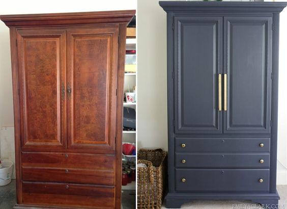 Come abbinare mobili antichi all'arredamento moderno