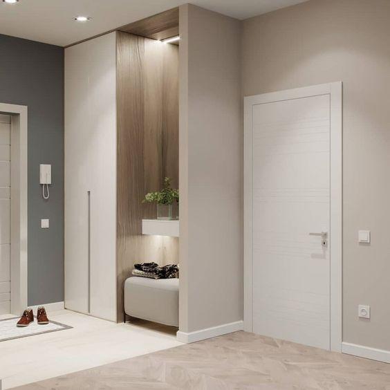Arredare l 39 ingresso di casa le migliori idee moderne di Soluzioni per ingresso casa