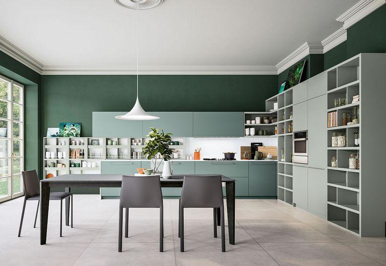 Come Scegliere la Cucina: i consigli dell\'architetto per non sbagliare