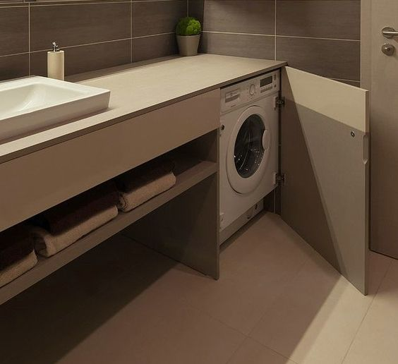 Come arredare un bagno piccolo 7 Segreti dellArchitetto