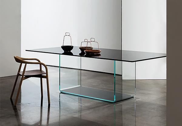 Tavoli da pranzo dal design moderno