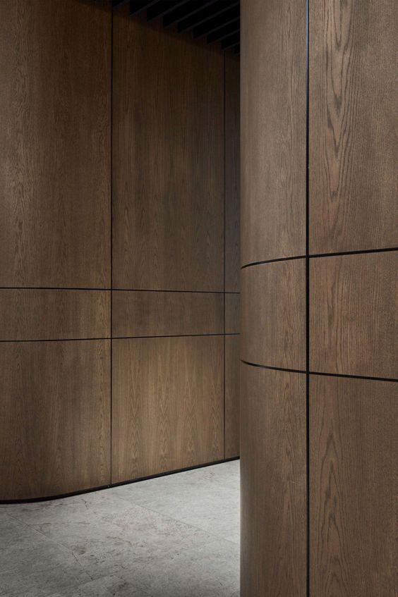 Boiserie In Legno Moderne.Boiserie Moderne 30 Soluzioni Per Arredare Casa Con