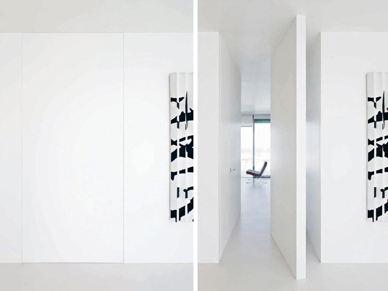 Come scegliere le Porte Interne? I più eleganti esempi di design
