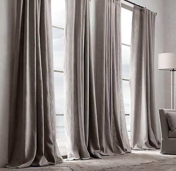 Tende Per Interni Moderne I Design Perfetti Per Ogni Stanza