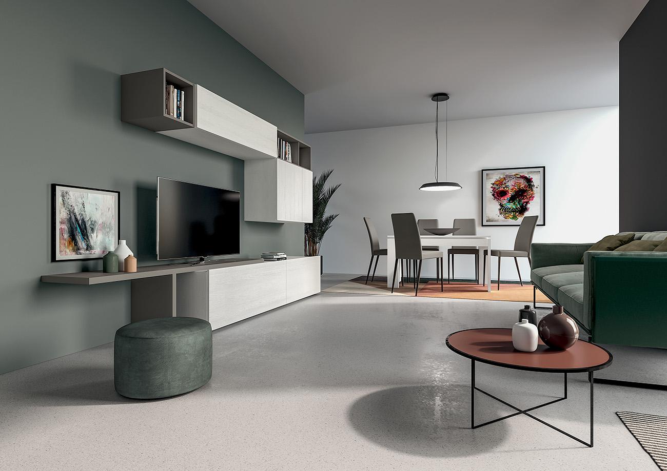 Creare il giusto abbinamento tra il colore alle pareti in camera da letto con i mobili scuri non è sempre immediato. Abbinare Colori Pareti E Mobili Trucchi E Segreti Per Non Sbagliare