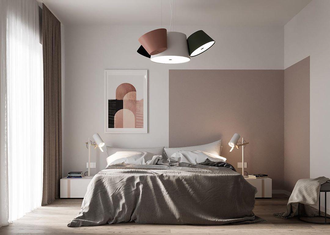 Adesivi murali camera da letto per decorare le pareti dell'ambiente più intimo di casa.decorazioni da parete con frasi o nomi personalizzati. Decorare La Testata Del Letto Piu Di 50 Idee Originali