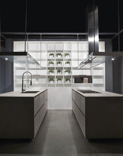 abbinamenti per arredare cucine moderne