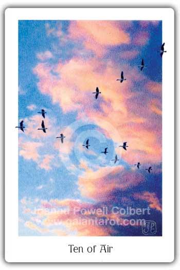 Ten of Air post image