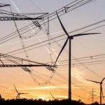 Windkraft und Stromerzeugung