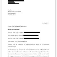 EUSFTA - das neue (Frei)Handelsabkommen
