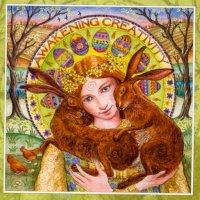 Ostara - Eostre die vergessene Göttin des Frühlings
