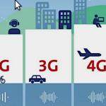 1G bis 5G Mobilfunk