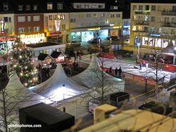 Winterzauber Rodenkirchen 2015