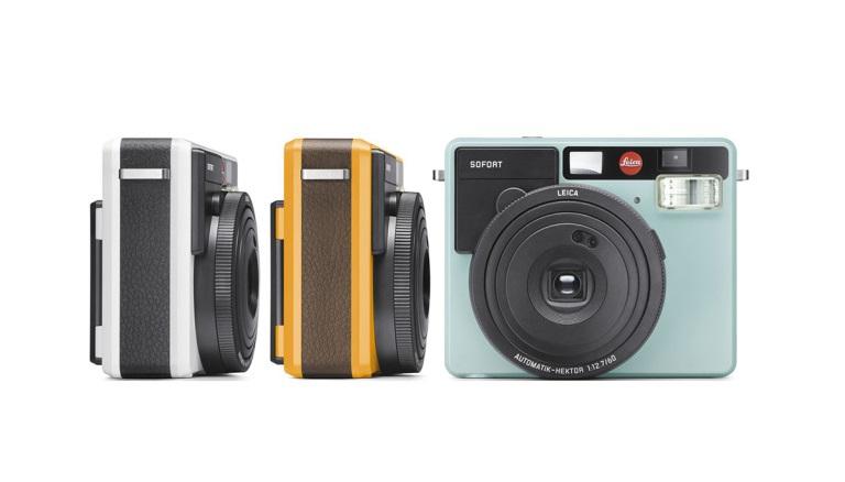 Leica Sofort 2