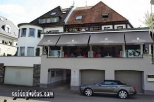 Restaurants in Köln Rodenkirchen