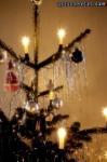 Weihnachtsbaum - Tannenbaum