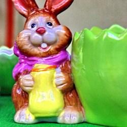 Nur noch 8 Tage bis Ostern: Jetzt Osterkarten gestalten
