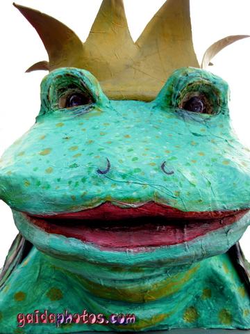 Gedicht lustig frosch Kermit Lustig