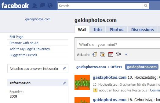 Facebook Privatsphäre Datenschutz