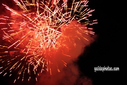 Koelner Lichter - Feuerwerk fotografieren