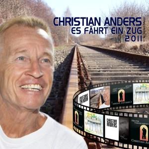 Christian Anders beim Straßenfest Agnesviertel 18./19.08.2012: