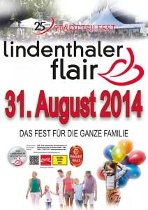 Stadtteilfest Lindenthaler Flair