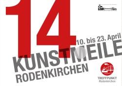 14. Rodenkirchener Kunstmeile