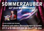 Sommerzauber in Rodenkirchen 2017