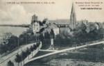 Ortseingang Rodenkirchen (1906-2014) Bootshäuser (1909-2014)