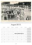 Gruß aus Rodenkirchen Kalender 2015