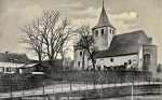 Ansichtskarte Köln Rodenkirchen Kapelle 1934