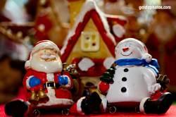 Nikolaus, Weihnachtsmann