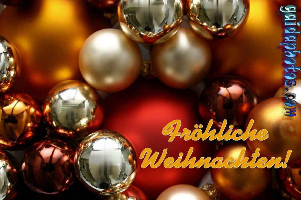 Frohliche weihnachten auf estnisch