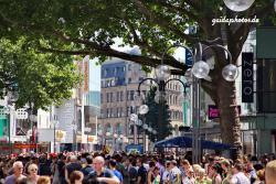 CSD Christopher Street Day in Köln 2013