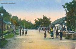 Indonesien Sumatra-Taratung 1918